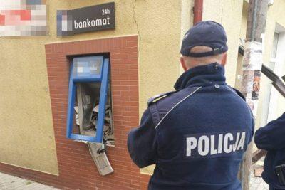 bankomat łabiszyn