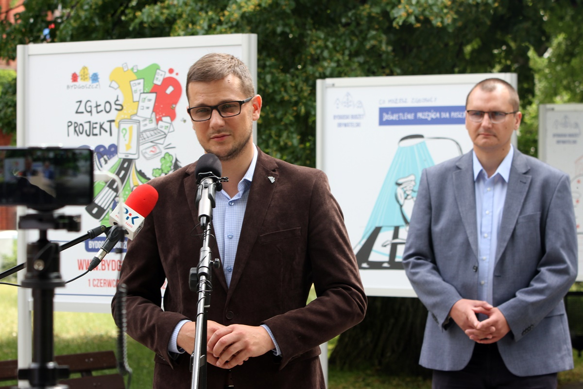 Michał Sztybel, Jacek Rosół