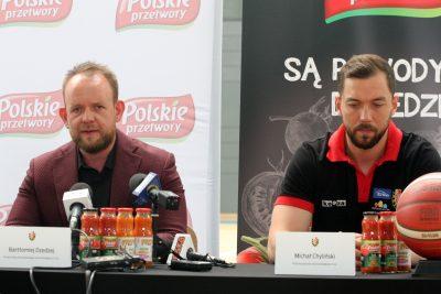 Bartłomiej Dzedzej, Michał Chyliński