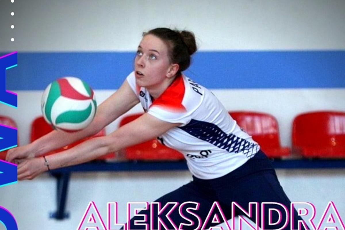 Aleksandra Justka