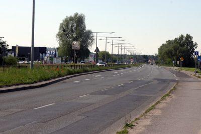 Jana Pawła II Bydgoszcz