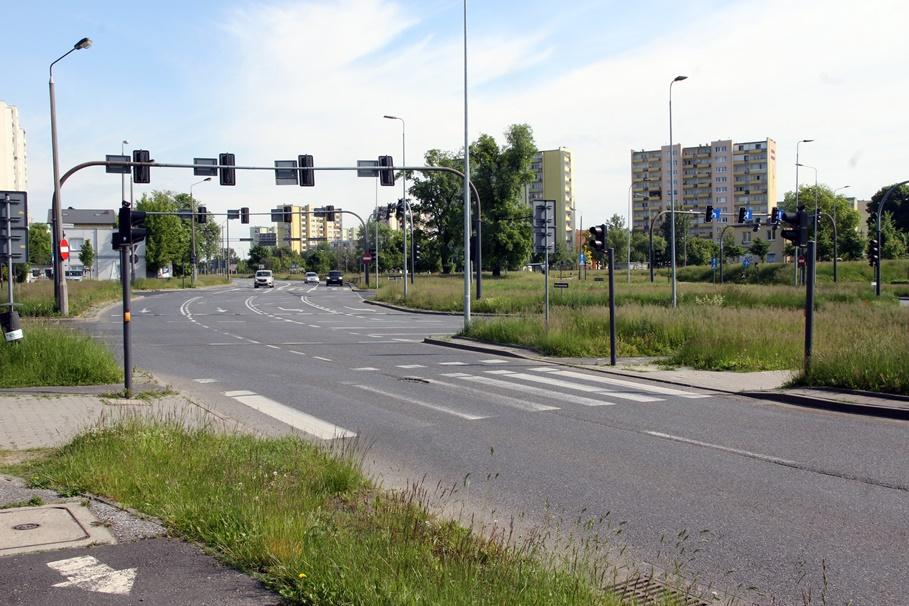 Rondo Inowrocławskie Bydgoszcz