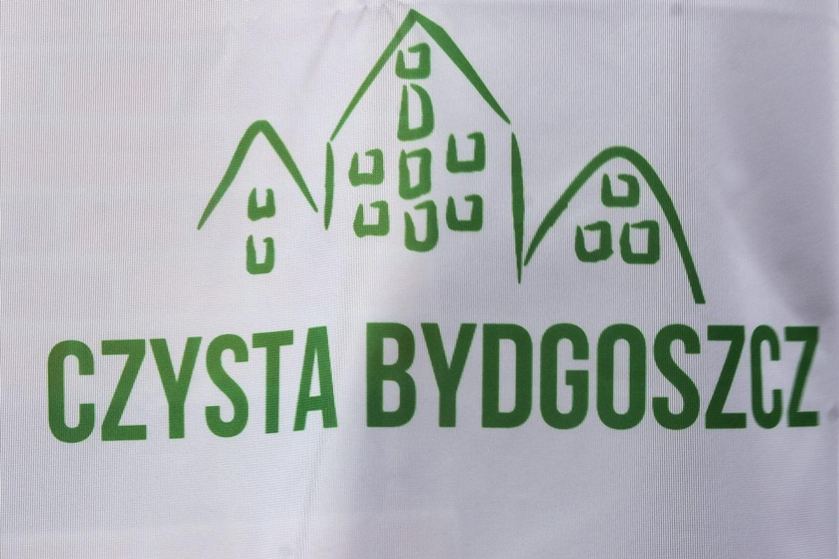 Czysta Bydgoszcz