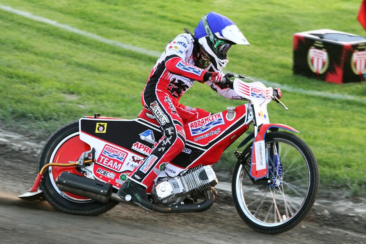 Wiktor Przyjemski