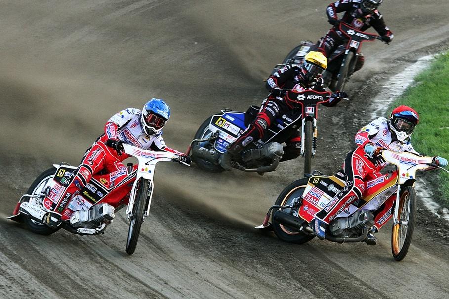 Grzegorz Zengota, Daniel Jeleniewski, Peter Kildemand
