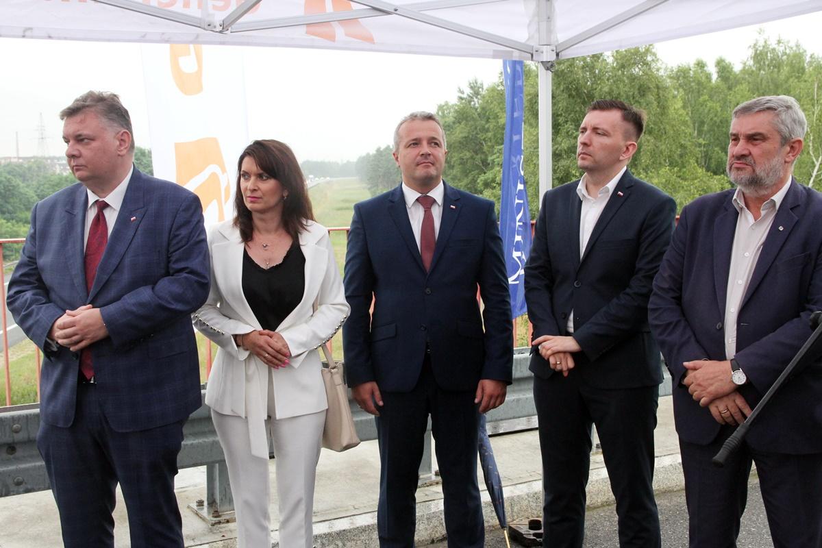 Piotr Król, Ewa Kozanecka, Mikołaj Bogdanowicz, Łukasz Schreiber, Jan Krzysztof Ardanowski