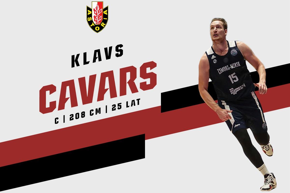 Klavs Cavars