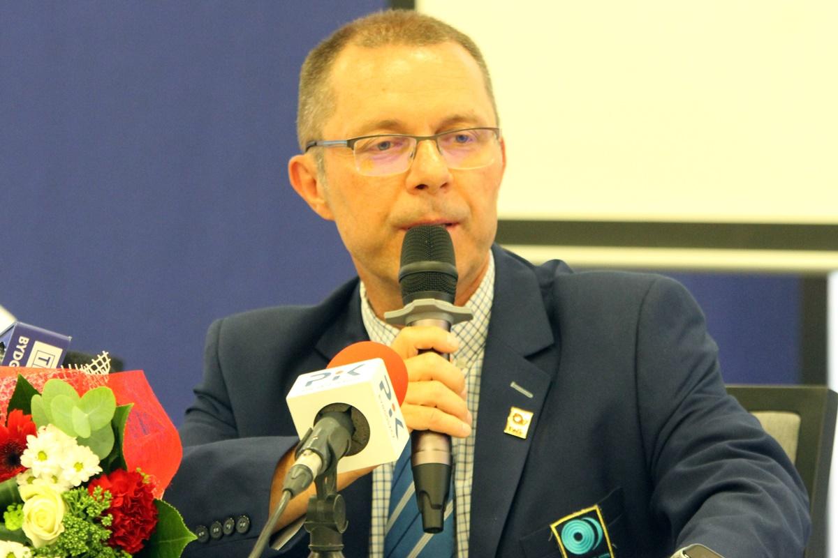 Jacek Zawadzki