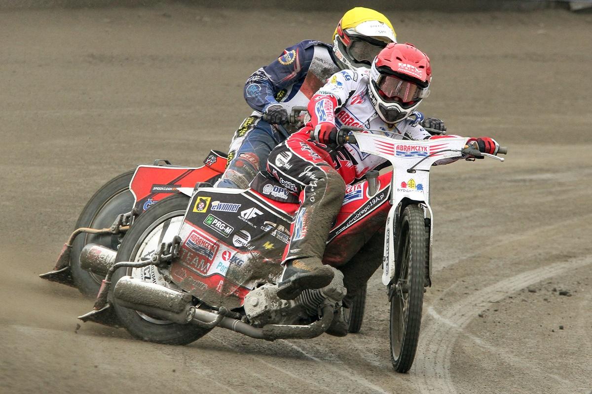 Grzegorz Zengota, Jan Kvech