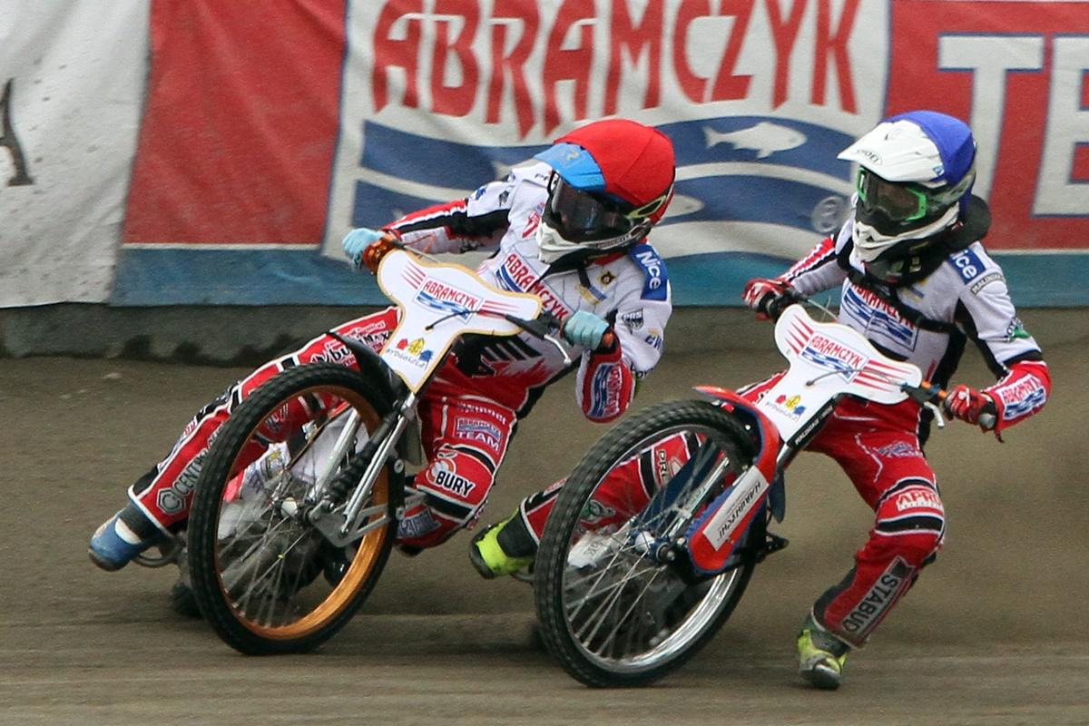 Daniel Jeleniewski, Wiktor Przyjemski