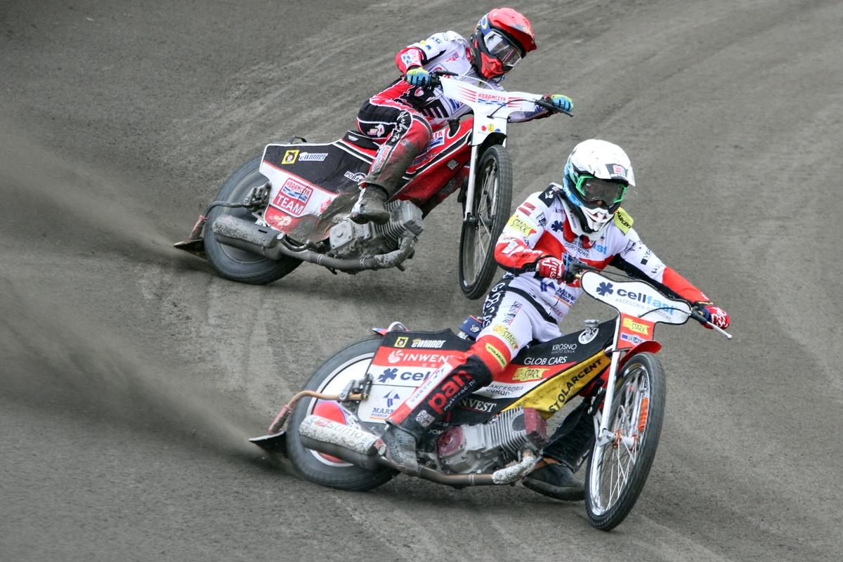 Wadim Tarasienko, Andżejs Lebedevs
