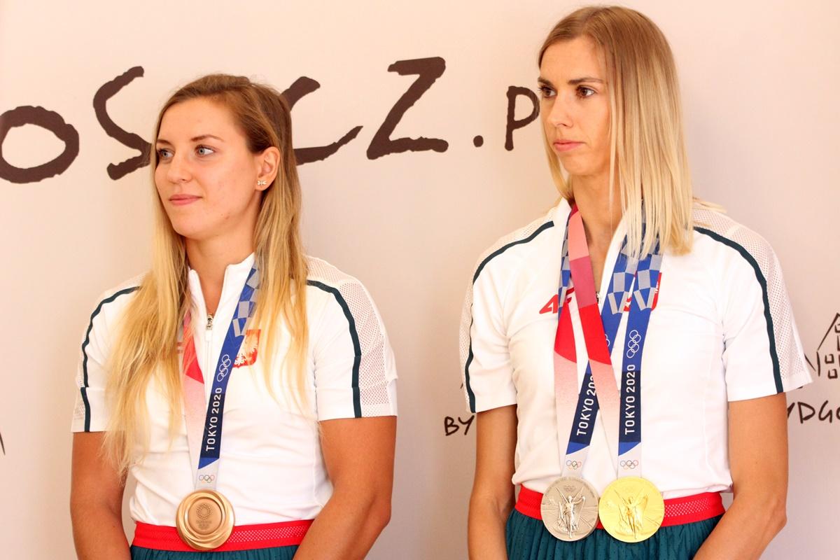 Iga Baumgart-Witan, Helena Wiśniewska