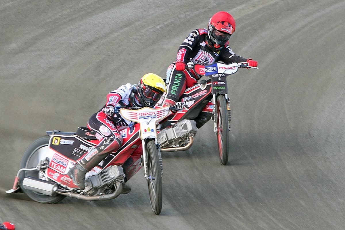 Nicolai Klindt, Andreas Lyager