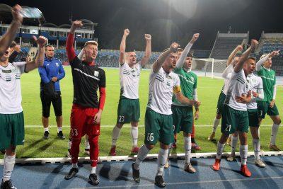 Piotr Witasik, Marcin Warcholak, Adrian Karankiewicz, Łukasz Wiśniewski