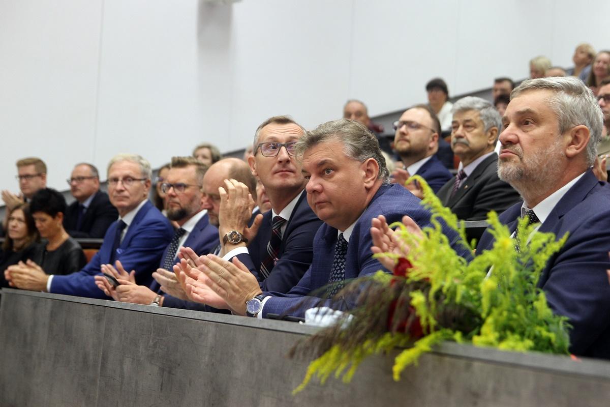 Jan Krzysztof Ardanowski, Piotr Król, Dariusz Kurzawa, Jan Szopiński, Piotr Całbecki, Mirosław Kozłowicz, Tomasz Latos