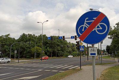 Fordońska Bydgoszcz