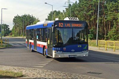 LINIA 82 BYDGOSZCZ