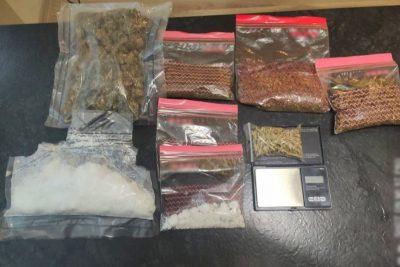 narkotyki Osielsko