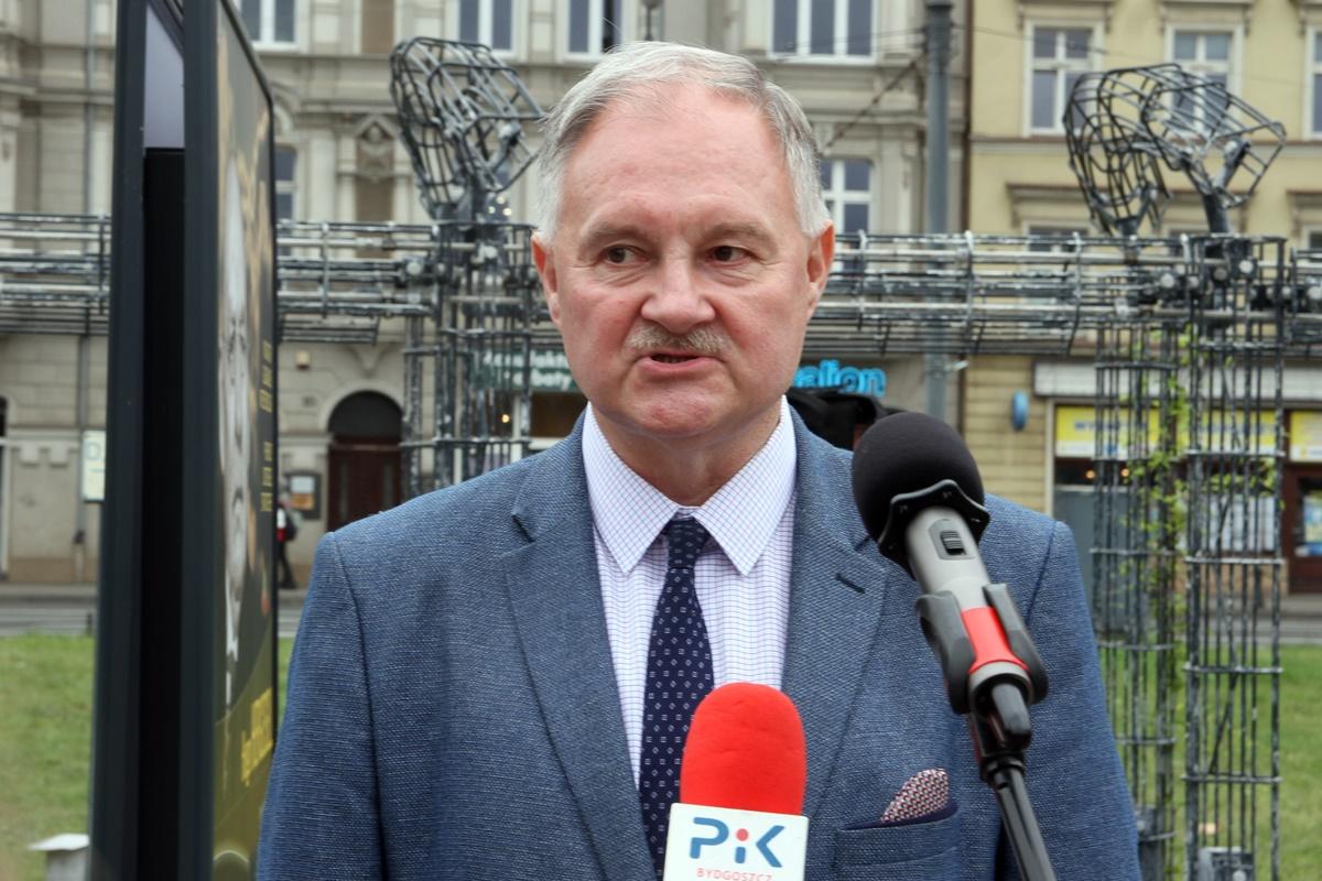 Adam Gadomski