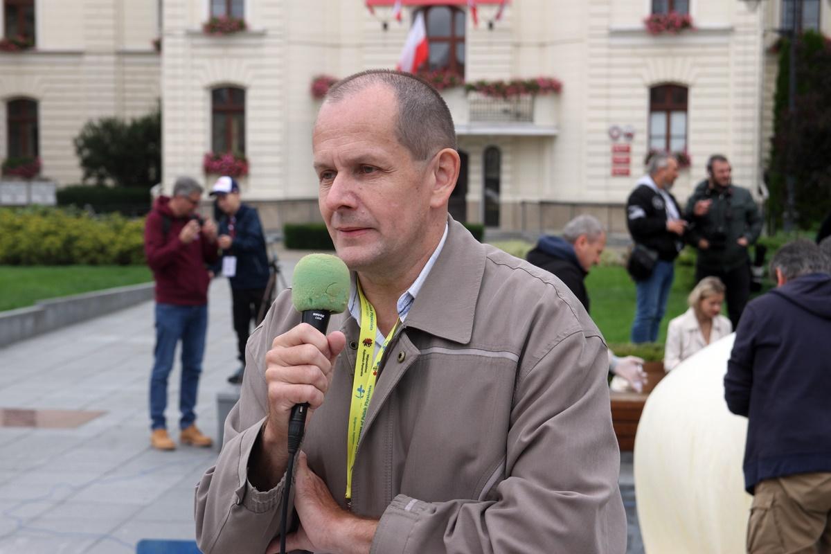 Jarosław Chrostowski