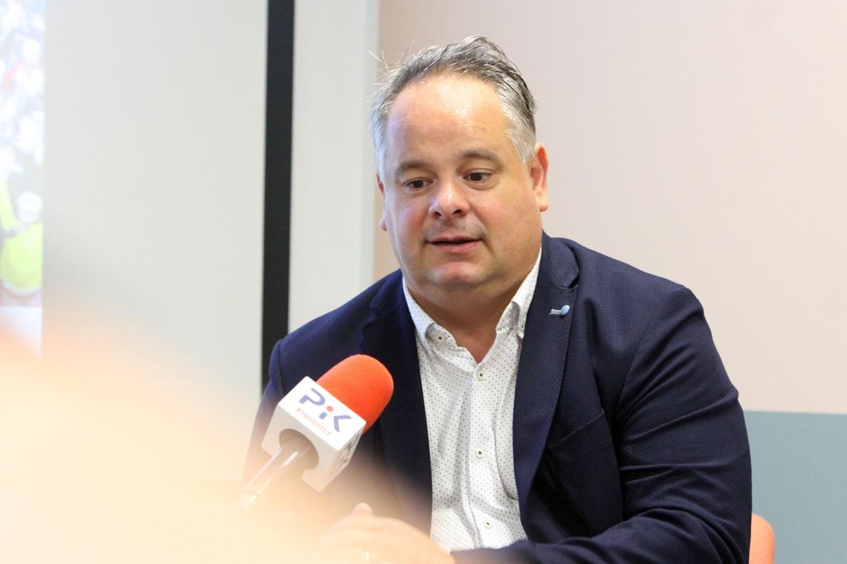 Gregoire Nitot