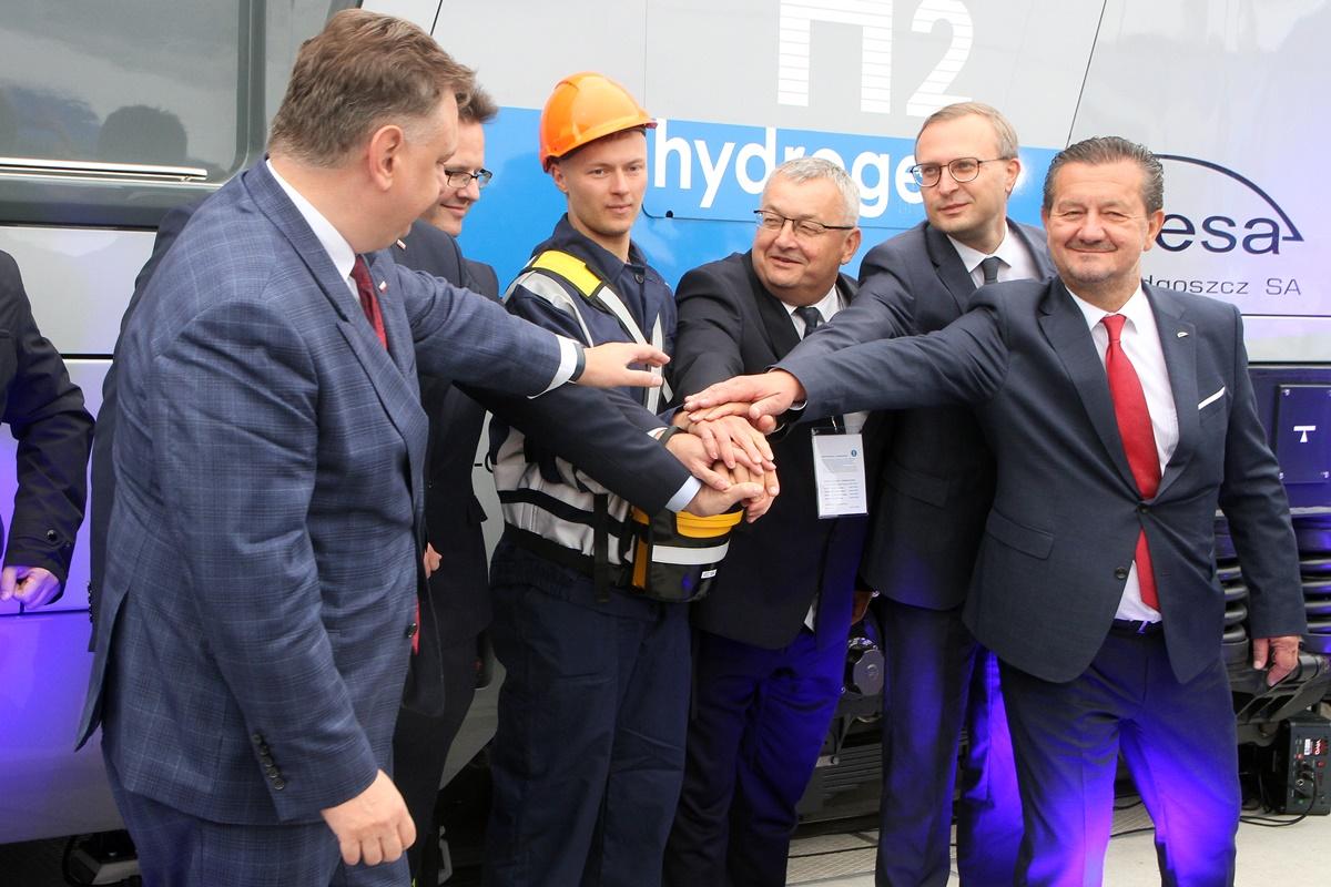 Piotr Król, Andrzej Bittel, Paweł Borys, Andrzej Adamczyk, Krzysztof Zdziarski