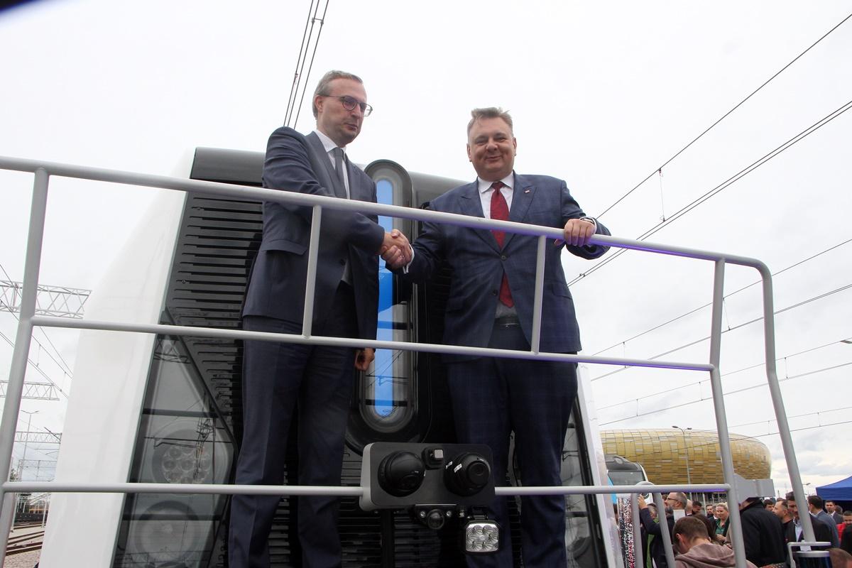 Piotr Król, Paweł Borys