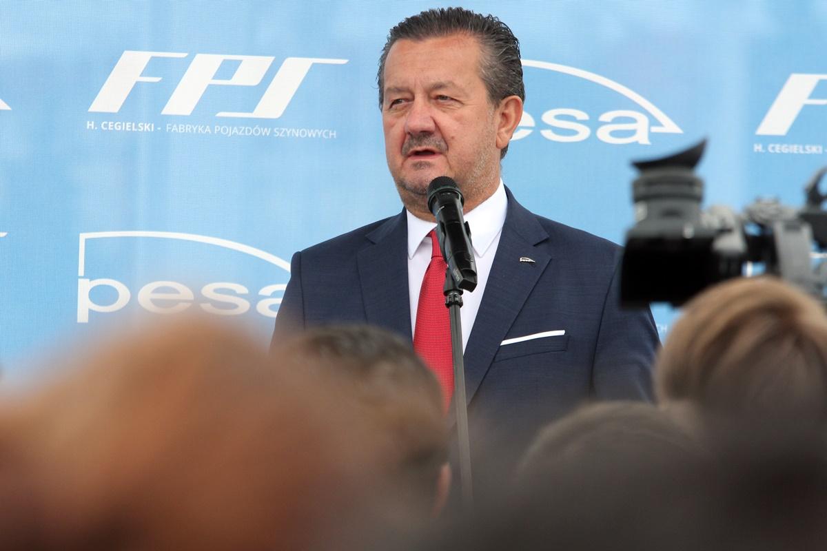 Krzysztof Zdziarski
