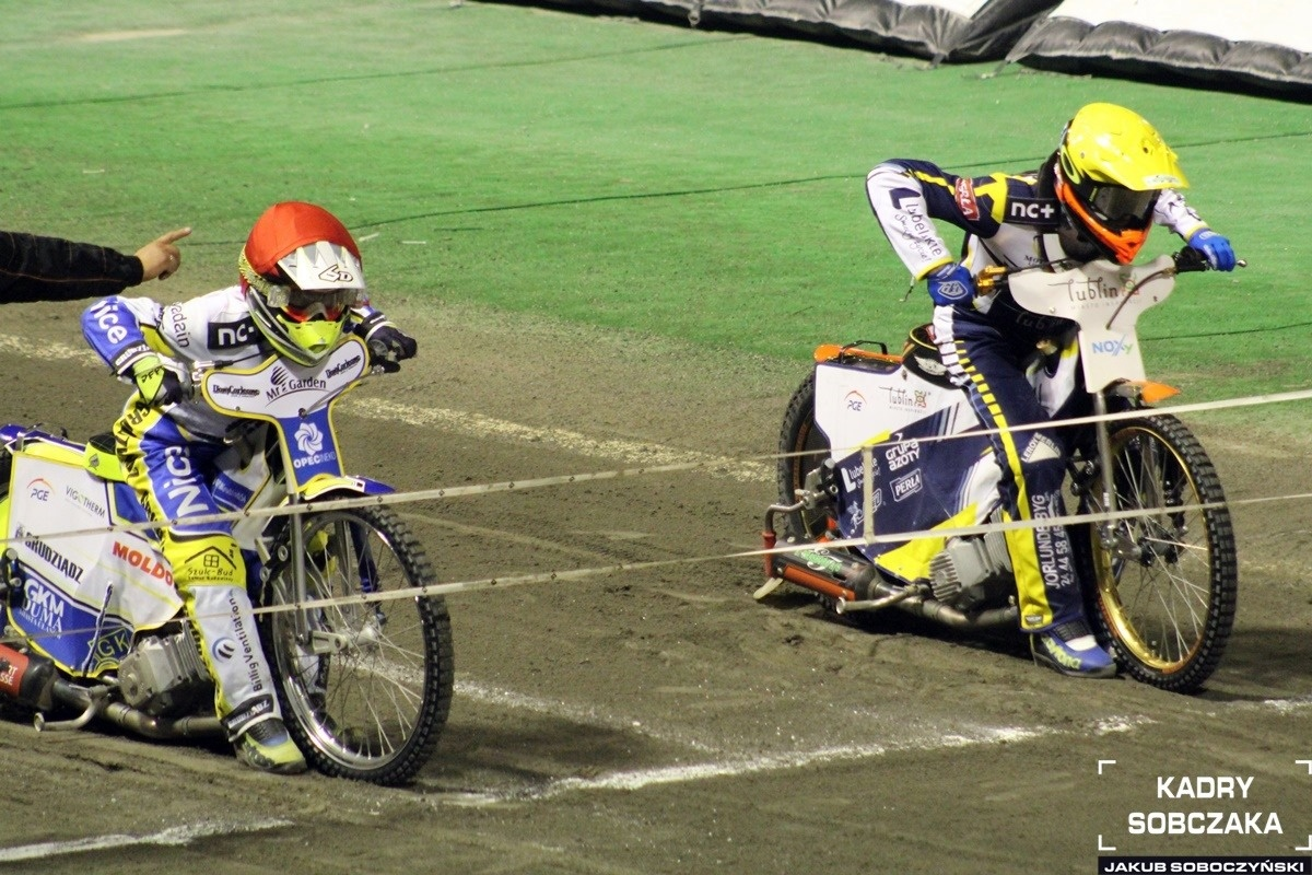 Kenneth Bjerre, Andreas Jonsson