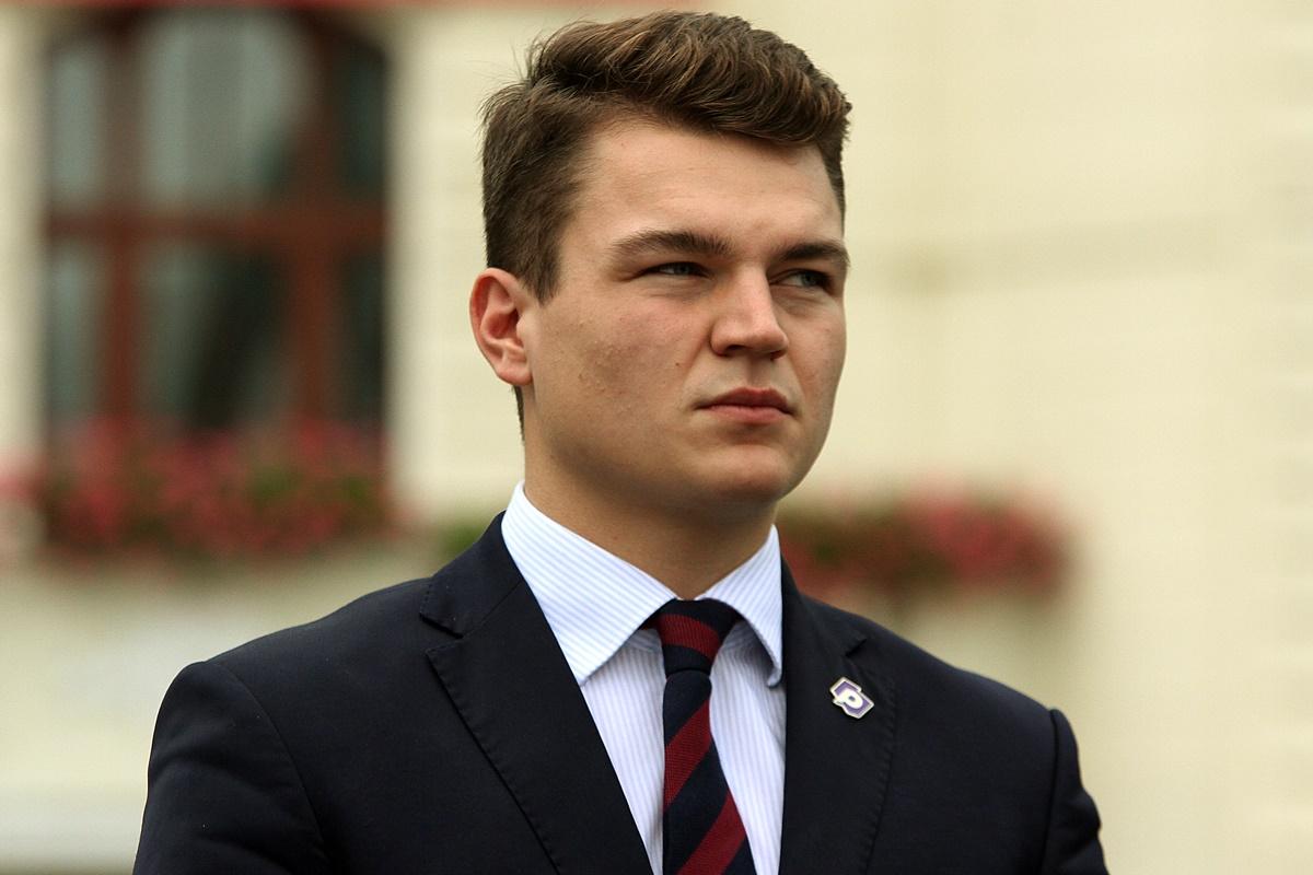 Dobromir Szymański