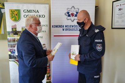 Wojciech Sypniewski, Piotr Leciejewski