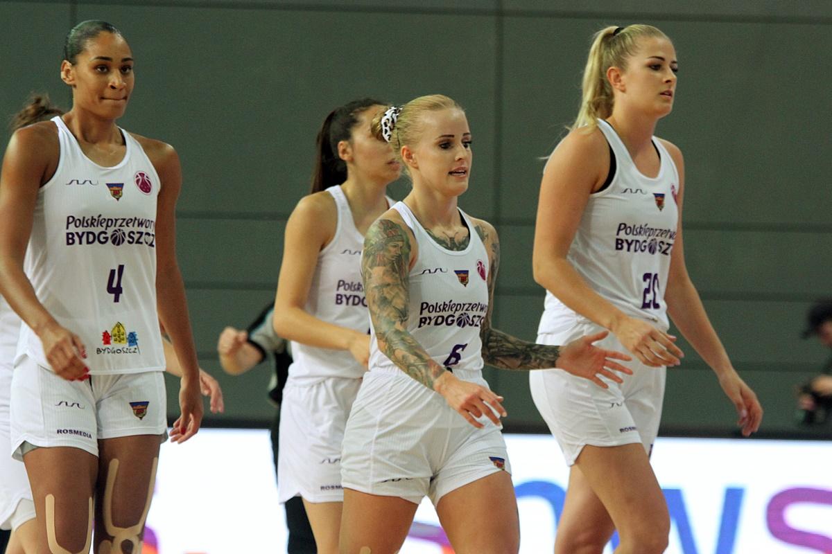Nathalie Fontaine, Angelika Stankiewicz, Magdalena Szajtauer