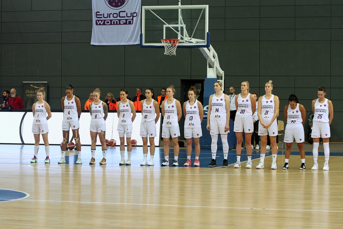Polskie Przetwory Basket 25 Bydgoszcz