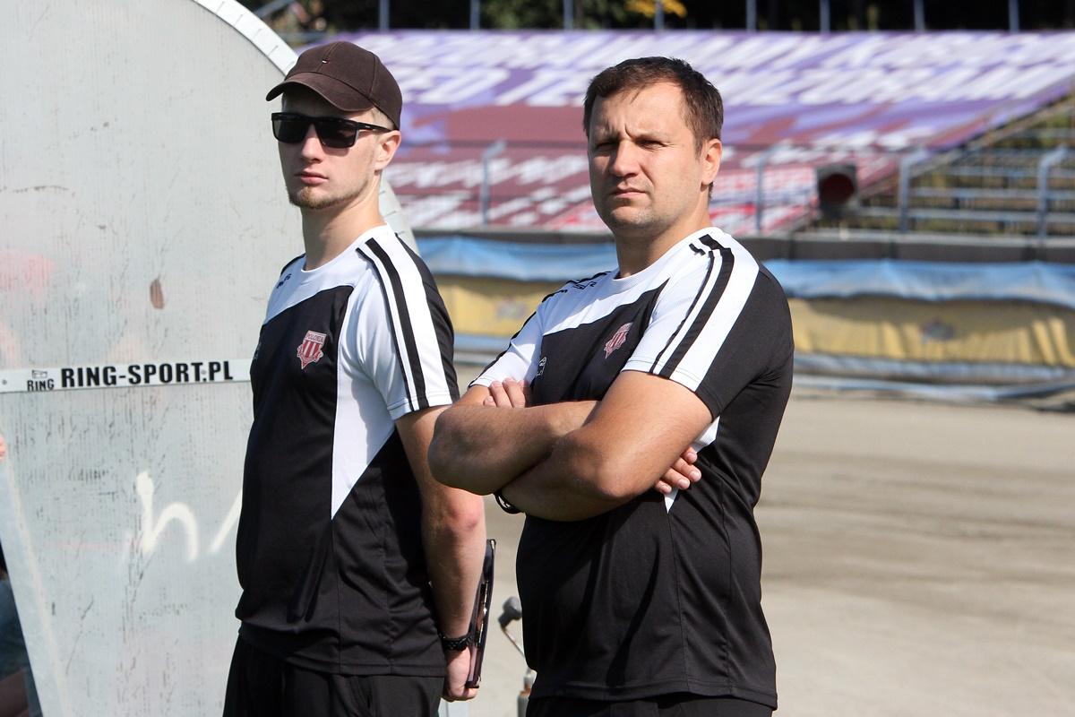 Michał Stolarski, Rafał Manikowski