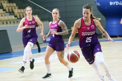 Karina Michałek, Angelika Stankiewicz, Karolina Poboży