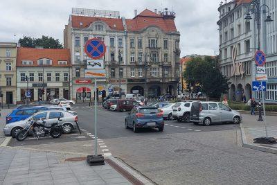 Mostowa Bydgoszcz