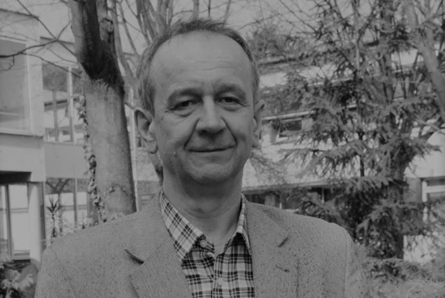 Paweł Izdebski