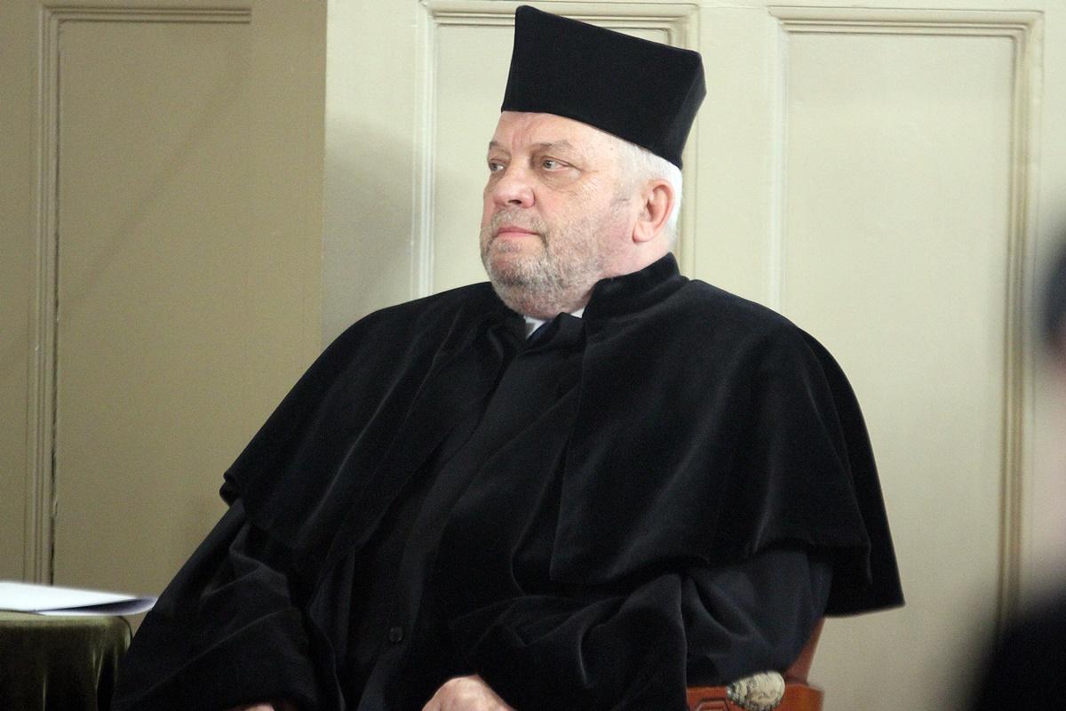prof. Bogdan Wojciszke