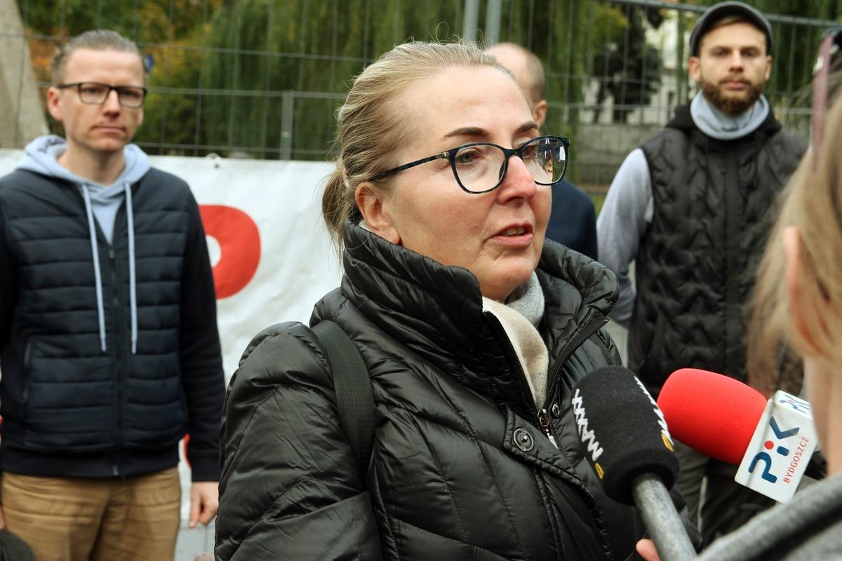Łucja Umińska