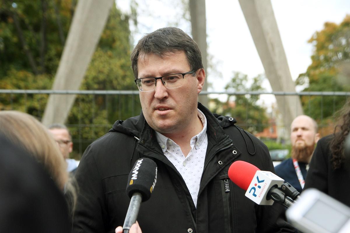 Marcin Nalewka