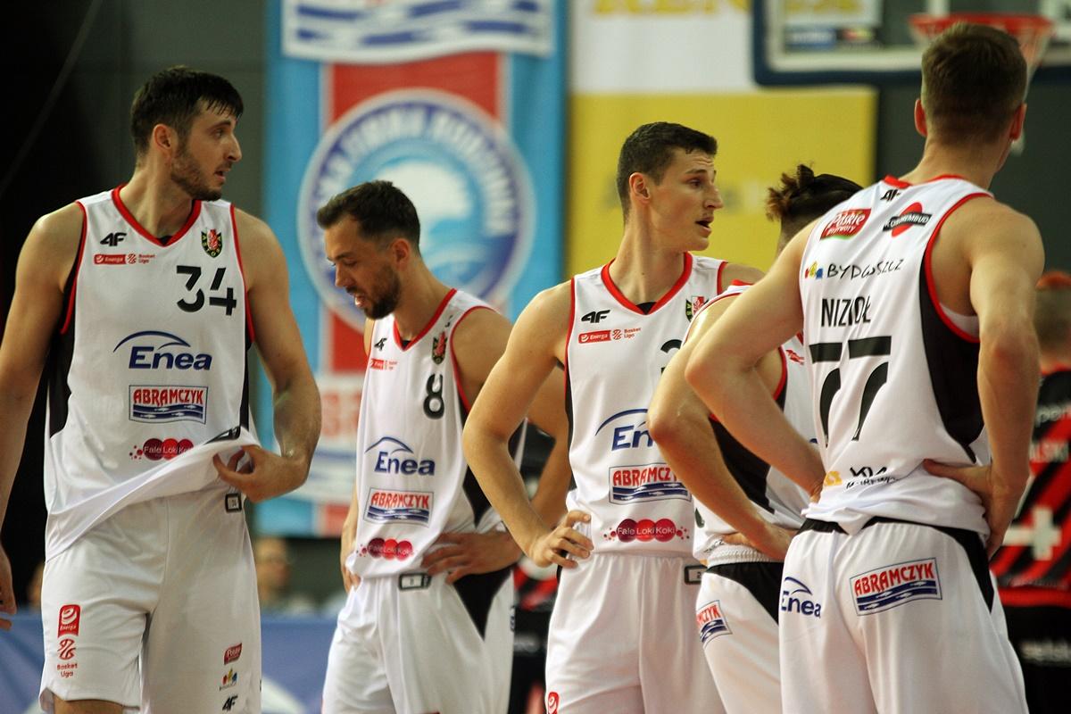 Markus Loncar, Michał Chyliński, Michał Krasuski, Andrzej Pluta jr., Jakub Nizioł