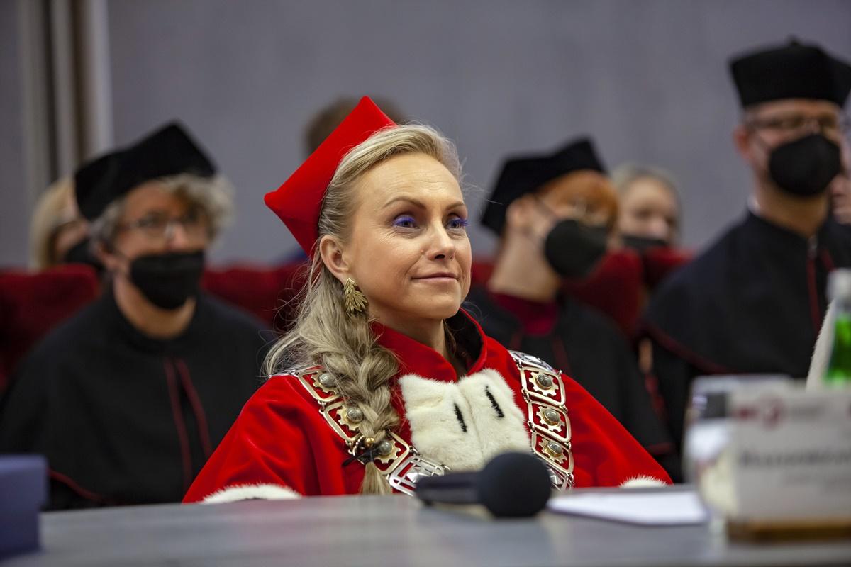 prof. Małgorzata Gotowska