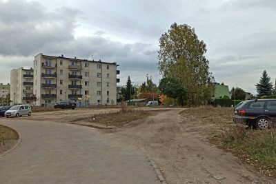 Bortnowskiego Bydgoszcz