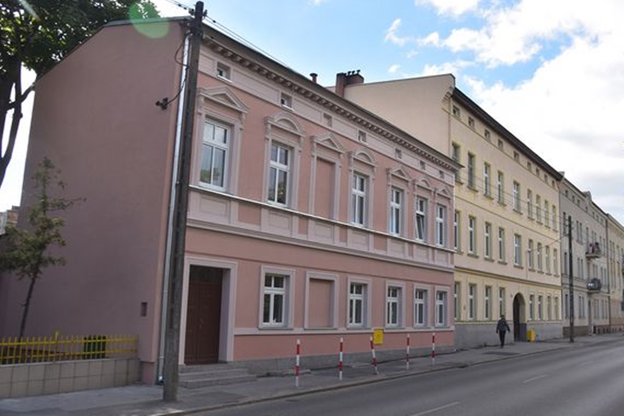 Nakielska Bydgoszcz