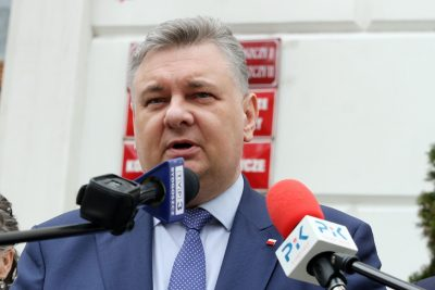 Piotr Król