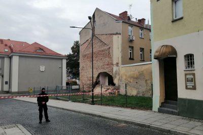 Grodzka 4 Bydgoszcz